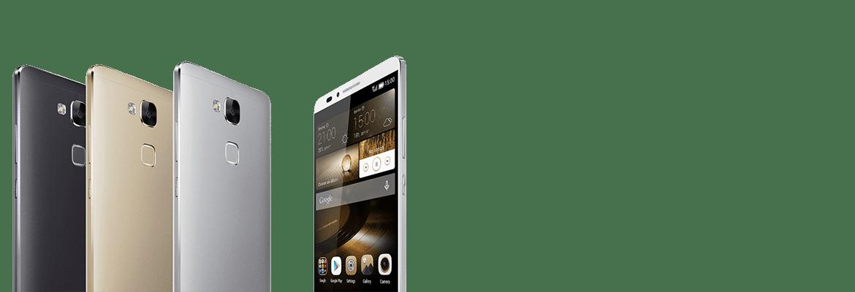Customer: Huawei