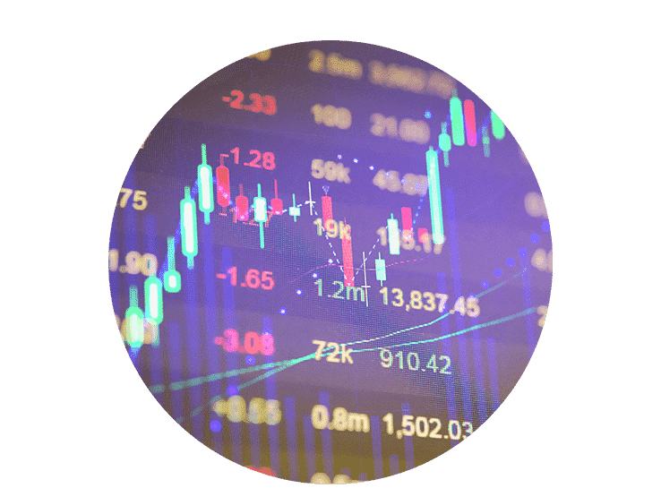 finacial-information-share-738