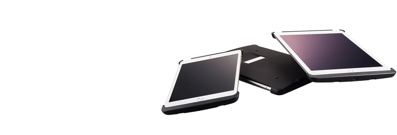 Tactivo™ for iPad