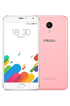 Meizu Meilan Metal Telecon Version 100x150