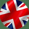 UK flag circle 100x100