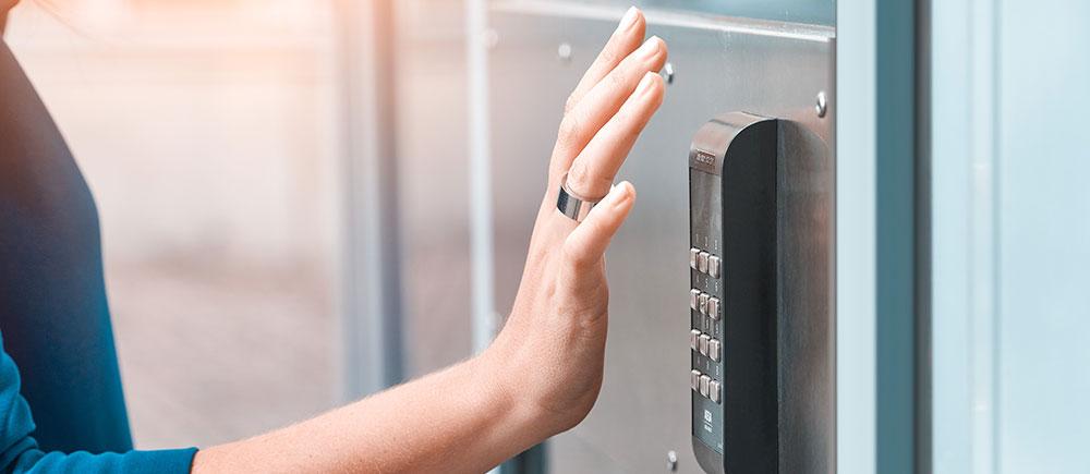 Meeting the security versus convenience challenge