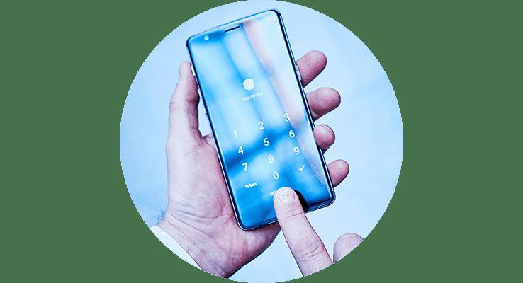 fingerprint technology insight 1